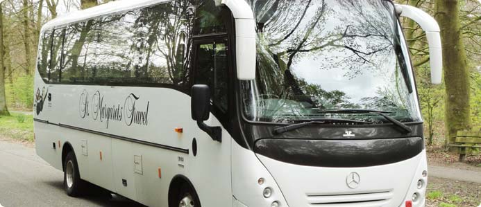 Coach Hire for all events