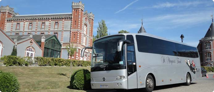 Coach Hire for Groups