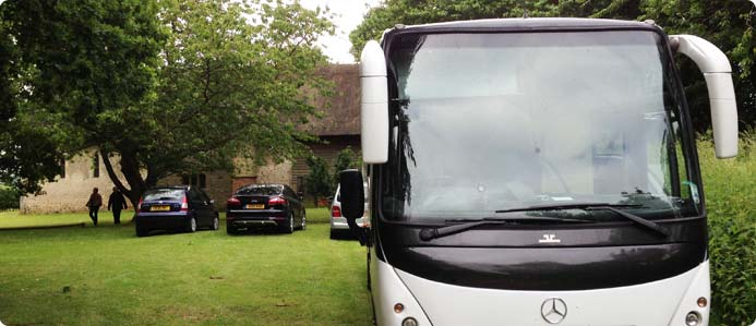 Coach Tours To Highgrove From London