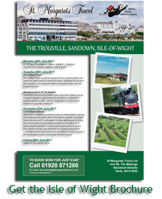 Isle of Wight Brochure download
